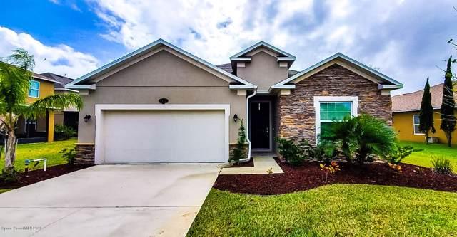 1441 Mycroft Drive, Cocoa, FL 32926 (MLS #863772) :: Blue Marlin Real Estate