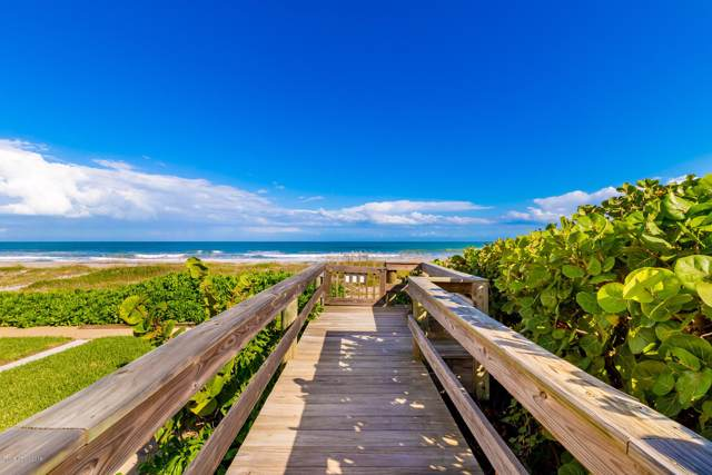 3031 S Atlantic Avenue #103, Cocoa Beach, FL 32931 (MLS #863780) :: Premium Properties Real Estate Services