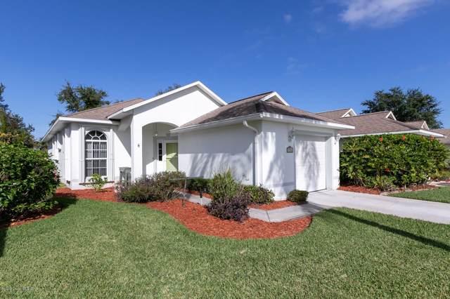 550 Priscilla Place, Merritt Island, FL 32953 (MLS #863854) :: Premium Properties Real Estate Services