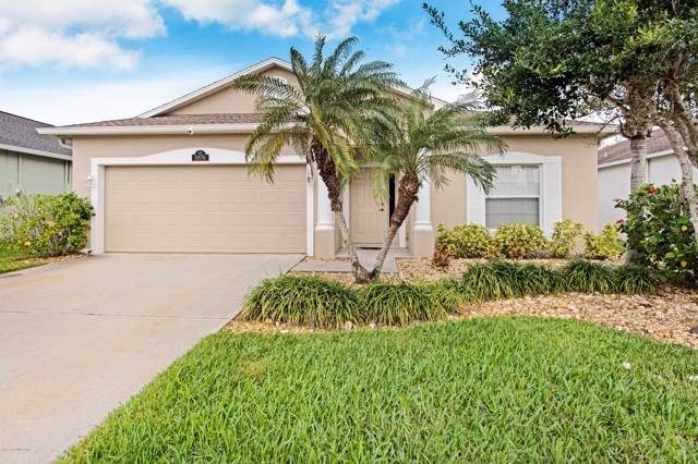 5976 Indigo Crossing Drive, Viera, FL 32955 (MLS #863915) :: Blue Marlin Real Estate