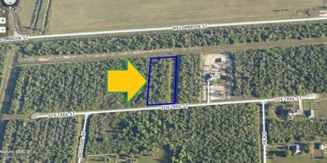 326 Fox Trail, Palm Bay, FL 32909 (MLS #863936) :: Armel Real Estate