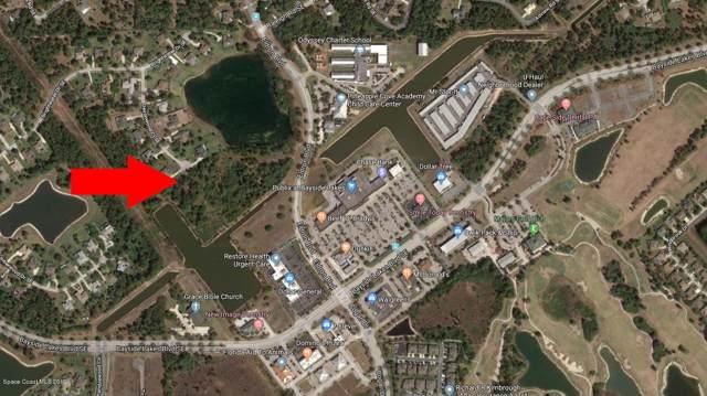 0000 Eldron Blvd, Palm Bay, FL 32909 (MLS #864003) :: Blue Marlin Real Estate