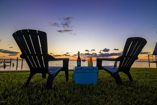 3444 S Atlantic Avenue S, Cocoa Beach, FL 32931 (MLS #864017) :: Blue Marlin Real Estate