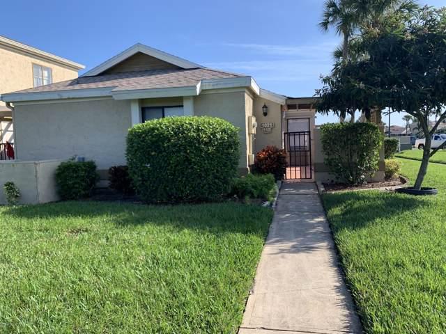 1021 Abada Court NE #112, Palm Bay, FL 32905 (MLS #864262) :: Premium Properties Real Estate Services