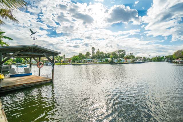 1135 Samar Road, Cocoa Beach, FL 32931 (MLS #864312) :: Armel Real Estate
