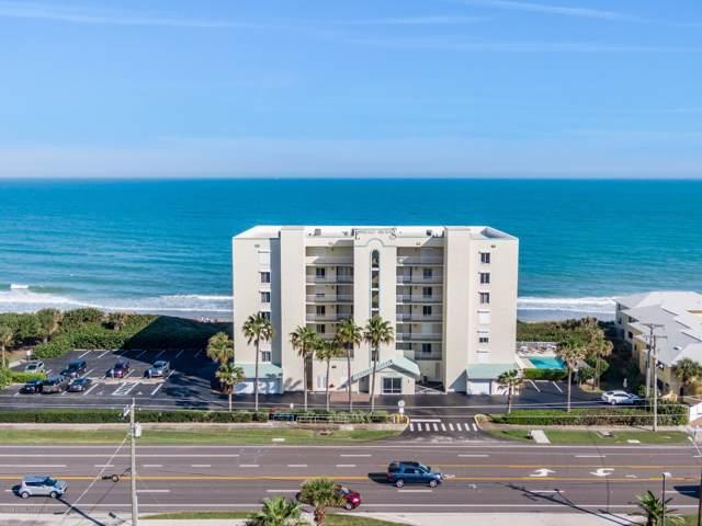 1405 Highway A1a #304, Satellite Beach, FL 32937 (MLS #864350) :: Premium Properties Real Estate Services