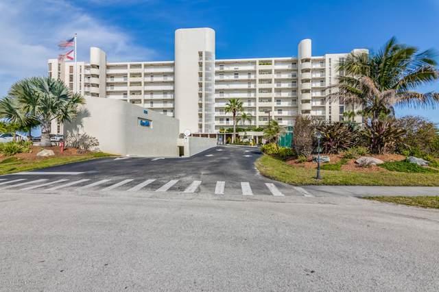2225 Highway A1a #510, Satellite Beach, FL 32937 (MLS #864380) :: Premium Properties Real Estate Services