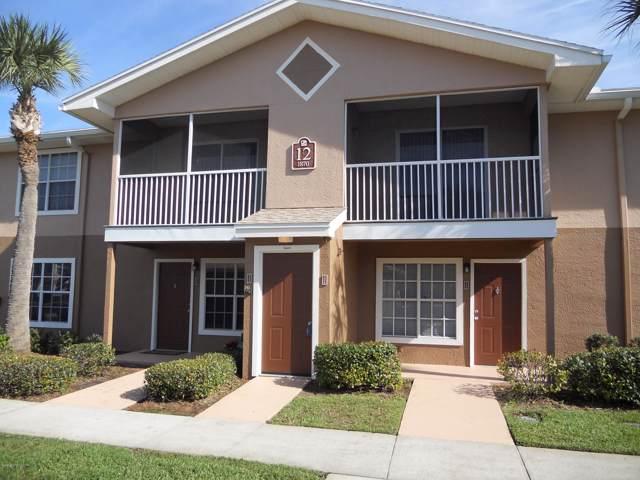 1870 Long Iron Drive #1225, Rockledge, FL 32955 (MLS #864480) :: Premium Properties Real Estate Services