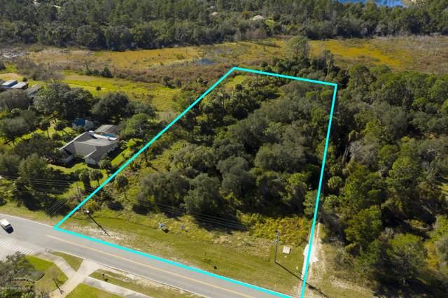 5480 Barna Avenue, Titusville, FL 32780 (MLS #864550) :: Armel Real Estate