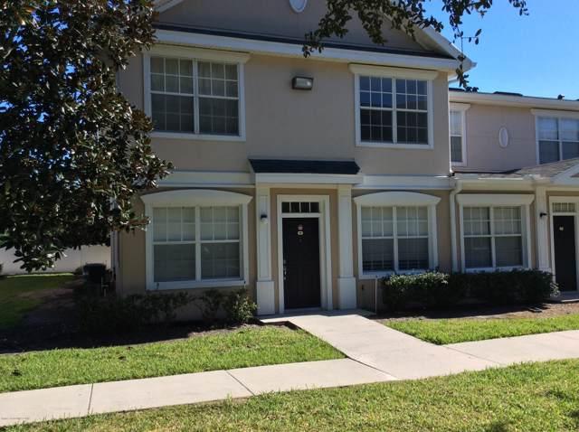 100 Colibri Way #108, Melbourne, FL 32901 (MLS #864557) :: Premium Properties Real Estate Services