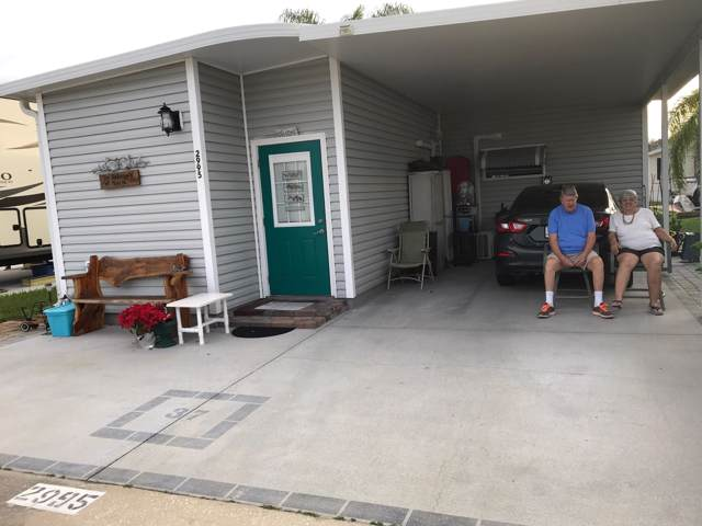 2995 Centaur Lane, Titusville, FL 32796 (MLS #864568) :: Premium Properties Real Estate Services