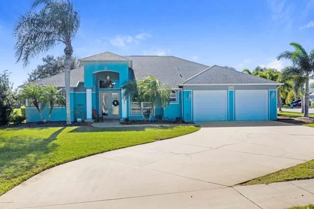 3630 Savannahs Trail, Merritt Island, FL 32953 (MLS #864581) :: Blue Marlin Real Estate