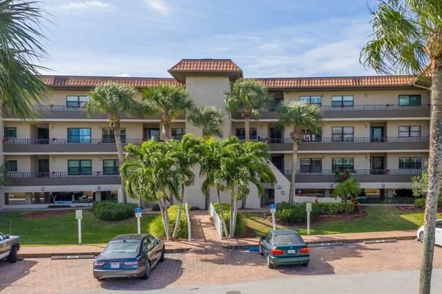 18 Marina Isles Boulevard #204, Indian Harbour Beach, FL 32937 (MLS #864628) :: Premium Properties Real Estate Services