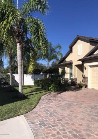2950 Louetta Circle, Melbourne, FL 32901 (MLS #864645) :: Premium Properties Real Estate Services
