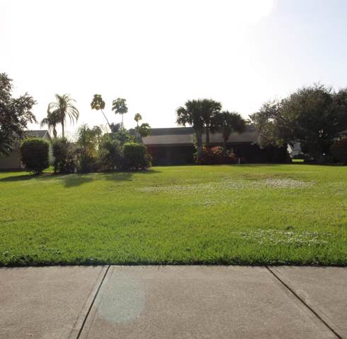 1432 Patriot Drive, Melbourne, FL 32940 (MLS #864705) :: Blue Marlin Real Estate