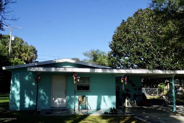 2924 Tropic Road, Melbourne, FL 32935 (MLS #864724) :: Armel Real Estate