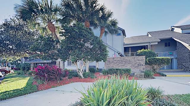 585 Shadow Wood Lane #125, Titusville, FL 32780 (MLS #864746) :: Premium Properties Real Estate Services