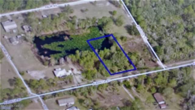 0000 Aurantia Road, Mims, FL 32754 (MLS #864753) :: Coldwell Banker Realty