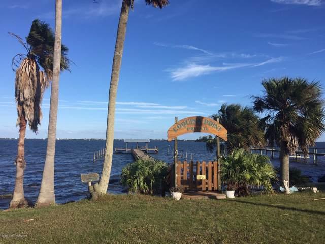 Tbd Coquina Terrace, Malabar, FL 32950 (MLS #864756) :: Blue Marlin Real Estate