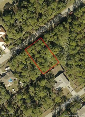 960 Quinn Street SE, Palm Bay, FL 32909 (MLS #864775) :: Armel Real Estate