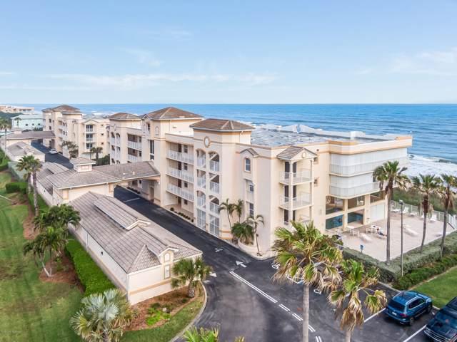 1919 Florida A1a #402, Indian Harbour Beach, FL 32937 (MLS #864780) :: Armel Real Estate