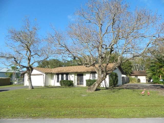 1495 Hyacinth Street NE, Palm Bay, FL 32907 (MLS #864811) :: Armel Real Estate