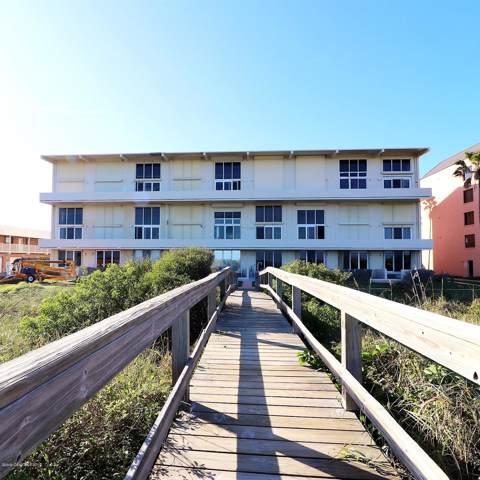 5050 Ocean Beach Boulevard #105, Cocoa Beach, FL 32931 (MLS #864894) :: Premium Properties Real Estate Services