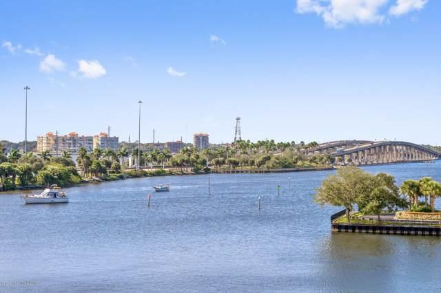 134 Starboard Lane #409, Merritt Island, FL 32953 (MLS #864936) :: Premium Properties Real Estate Services