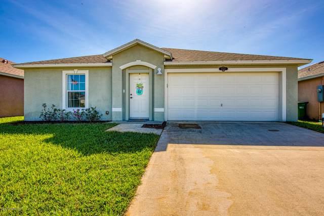 5501 Talbot Boulevard, Cocoa, FL 32926 (MLS #864974) :: Blue Marlin Real Estate