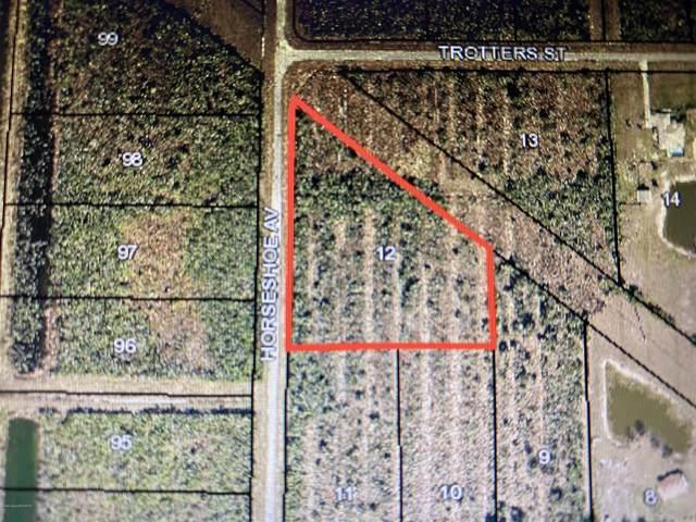 0 Horseshoe Avenue, Palm Bay, FL 32909 (MLS #864982) :: Armel Real Estate