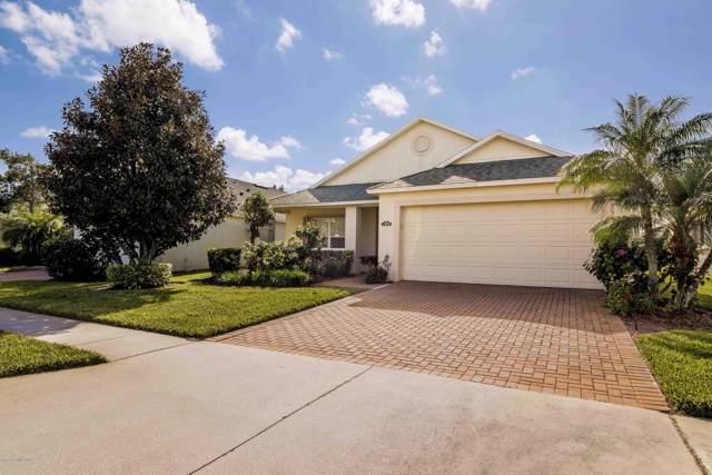 1070 Indian Oaks Drive, Melbourne, FL 32901 (MLS #865037) :: Premium Properties Real Estate Services