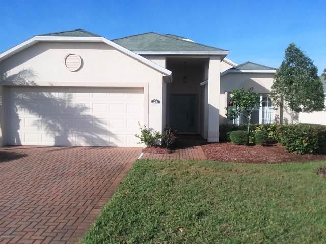 1261 Indian Oaks Drive, Melbourne, FL 32901 (MLS #865053) :: Premium Properties Real Estate Services