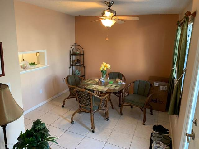 241 Seaport Boulevard #80, Cape Canaveral, FL 32920 (MLS #865077) :: Premium Properties Real Estate Services
