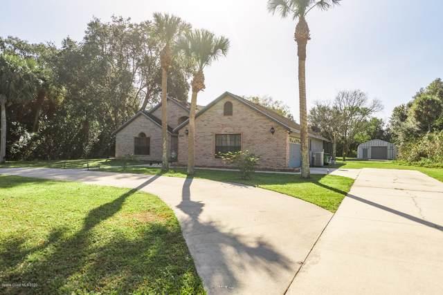 5085 Areca Palm Street, Cocoa, FL 32927 (MLS #865098) :: Blue Marlin Real Estate