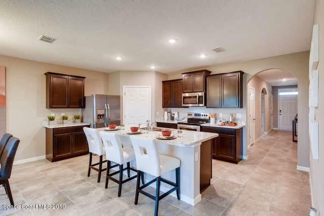 6004 Orsino Lane, Cocoa, FL 32926 (MLS #865105) :: Blue Marlin Real Estate