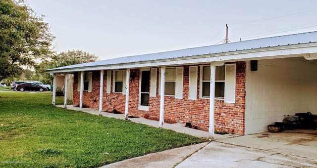 623 Bermuda Road, Cocoa Beach, FL 32931 (MLS #865114) :: Armel Real Estate