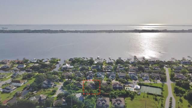 6229 Halyard Court, Rockledge, FL 32955 (MLS #865161) :: Blue Marlin Real Estate