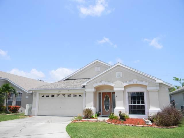 1246 Potomac Drive, Merritt Island, FL 32952 (MLS #865183) :: Premium Properties Real Estate Services
