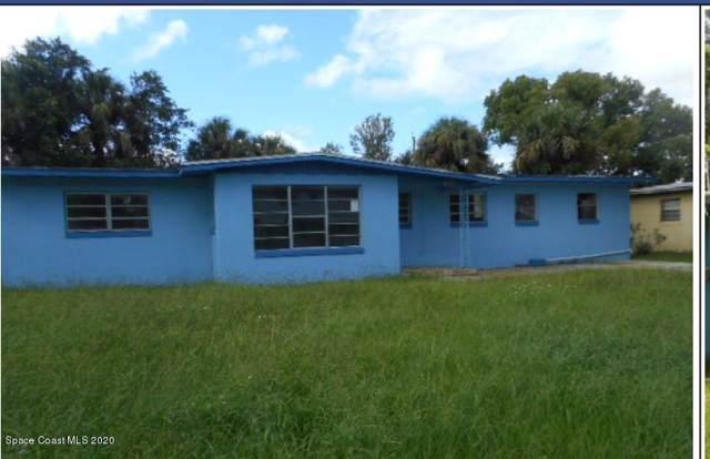 1203 Alamanda Lane, Cocoa, FL 32922 (MLS #865227) :: Blue Marlin Real Estate