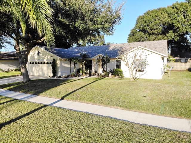 1873 Crane Creek Boulevard, Melbourne, FL 32940 (MLS #865233) :: Premium Properties Real Estate Services