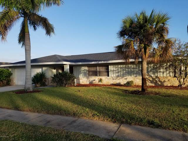 170 Sand Dollar Road, Indialantic, FL 32903 (MLS #865312) :: Blue Marlin Real Estate