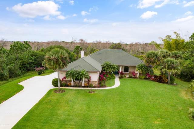 5627 Cypress Creek Drive, Grant Valkaria, FL 32949 (MLS #865319) :: Armel Real Estate