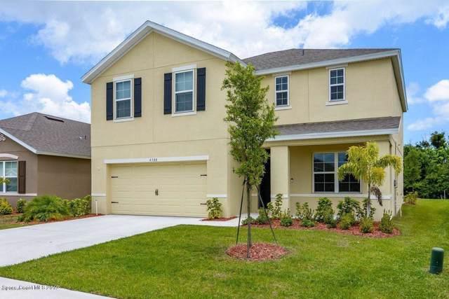 4380 Pagosa Springs Circle, Melbourne, FL 32901 (MLS #865322) :: Premium Properties Real Estate Services