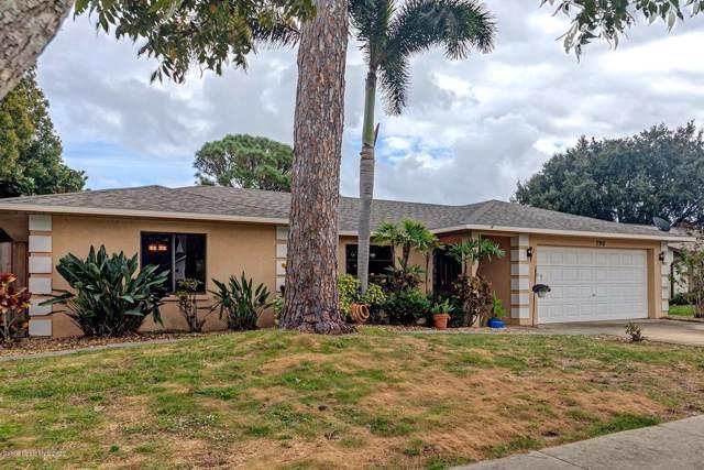 790 Kara Circle, Rockledge, FL 32955 (MLS #865327) :: Blue Marlin Real Estate