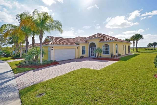 3540 SE Plume Way SE, Palm Bay, FL 32909 (MLS #865329) :: Premium Properties Real Estate Services
