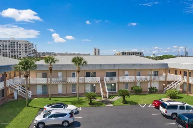 3150 N Atlantic Avenue 2-220, Cocoa Beach, FL 32931 (MLS #865334) :: Blue Marlin Real Estate