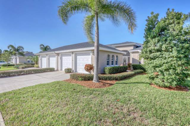 4269 Woodhall Circle, Rockledge, FL 32955 (MLS #865351) :: Blue Marlin Real Estate