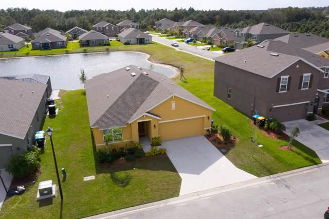465 Great Falls Lane SW, Palm Bay, FL 32908 (MLS #865401) :: Armel Real Estate