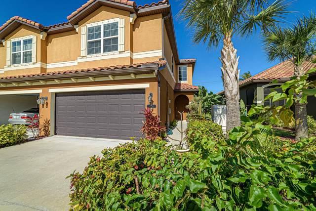 124 Redondo Drive, Satellite Beach, FL 32937 (MLS #865411) :: Premium Properties Real Estate Services