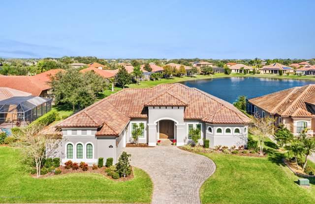 3178 Drummond Way, Rockledge, FL 32955 (MLS #865418) :: Blue Marlin Real Estate